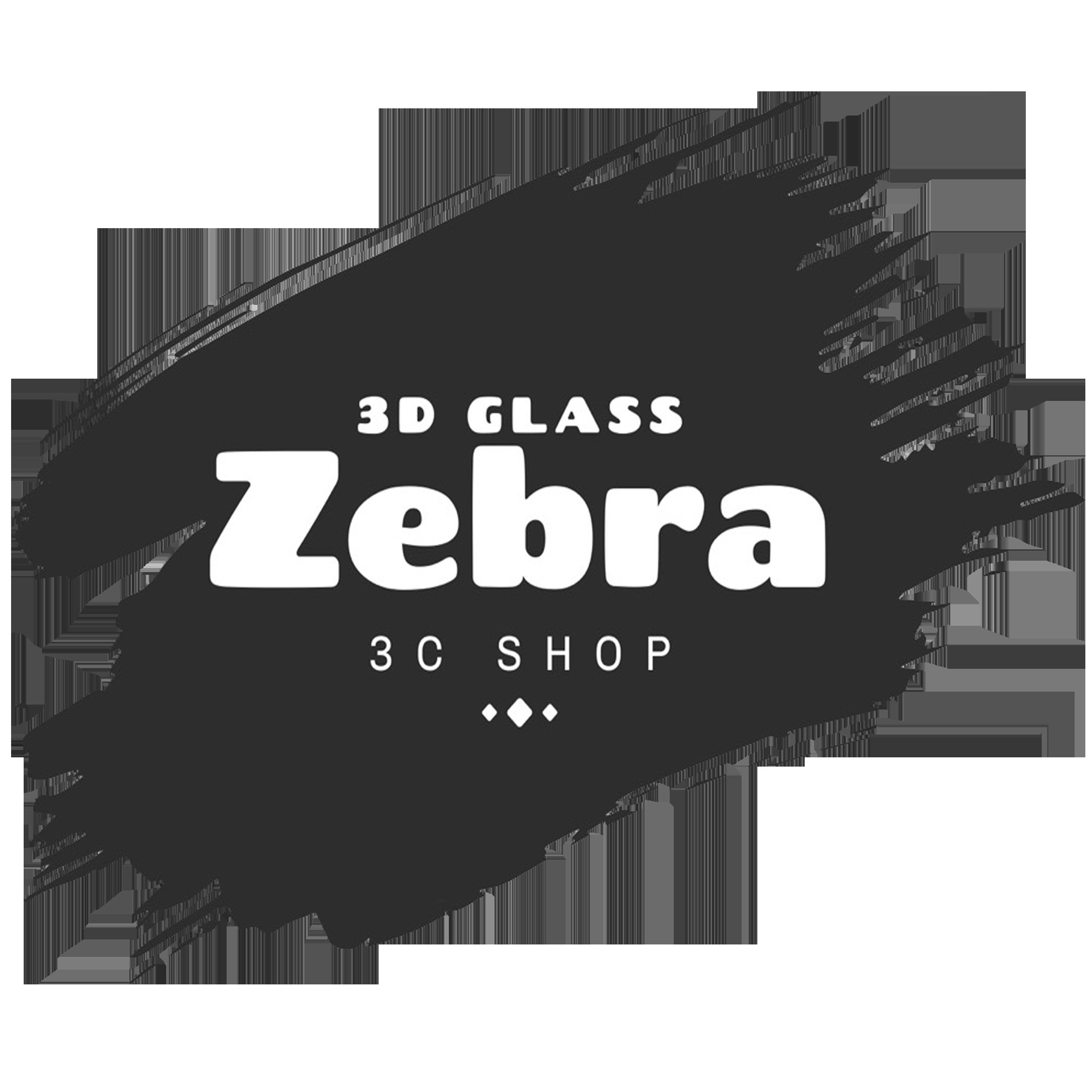 Zebra-3C配件 手機保護貼專賣